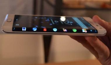 Будет ли гибкий экран у Samsung Galaxy S6?