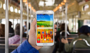 Новая утечка технических характеристик Samsung Galaxy S6 от ноября 2014 года