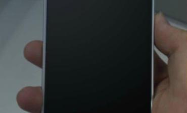 Может ли это быть Samsung Galaxy S6? Утечка первой фотографии