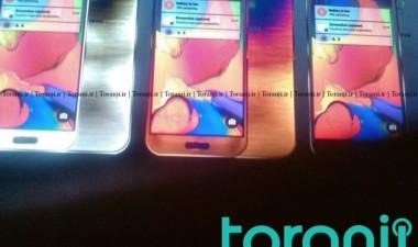 Фото Samsung Galaxy S6: эти фотки могут быть первыми реальными