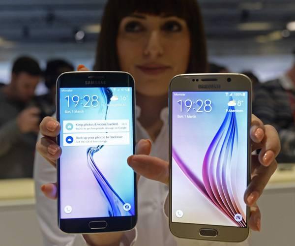 Возможности Samsung Galaxy S6