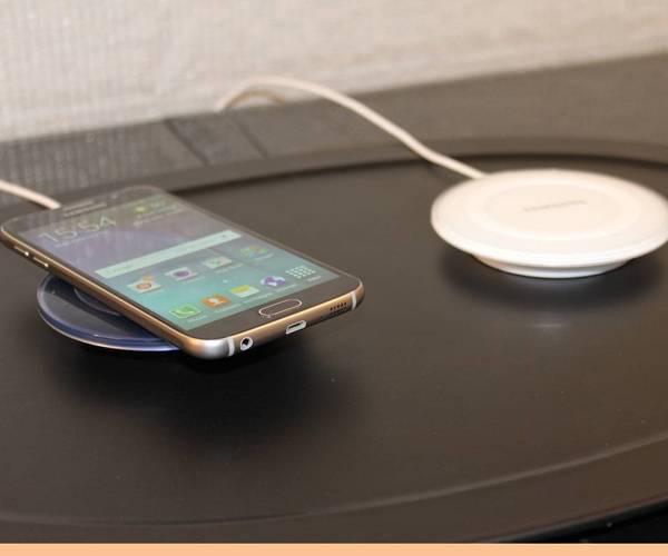 9 вещей, которые может Samsung Galaxy S6, а iPhone 6 нет