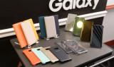 Официальные чехлы для Galaxy S6
