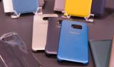 Официальные чехлы для Samsung Galaxy S6