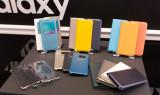 Официальные чехлы для Samsung Galaxy S6 Edge