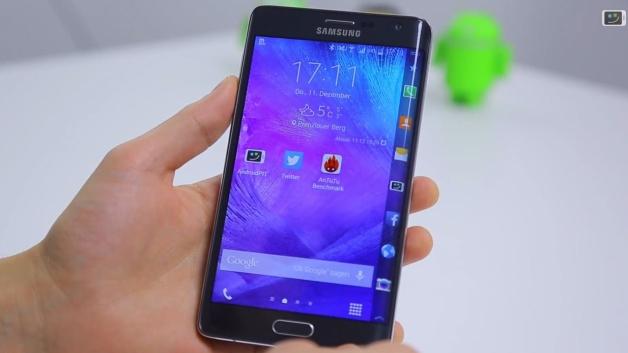 Цена Galaxy S6 Edge