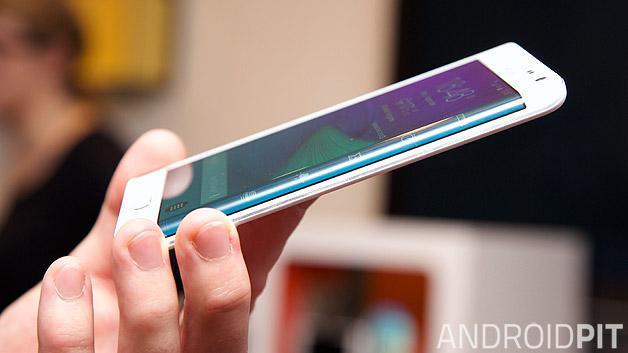 Дата выхода, технические характеристики Galaxy S6 Edge и слухи о Samsung Galaxy S6 Edge