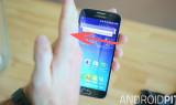 Как сделать скриншот на Samsung Galaxy S6?